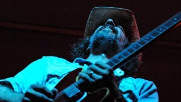 Why using the major third is crucial for your blues-based solos