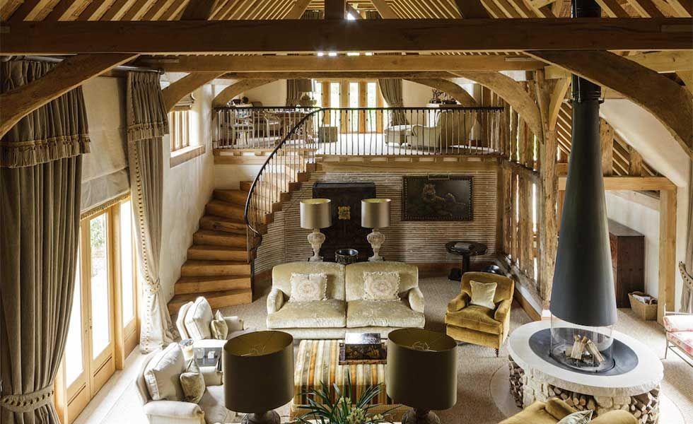 How To Tackle A Barn School Or Church Conversion Real Homes