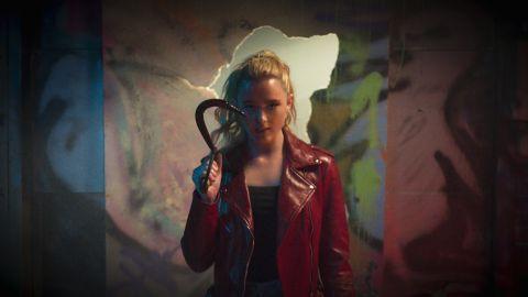Kathryn Newton in 'Freaky.'