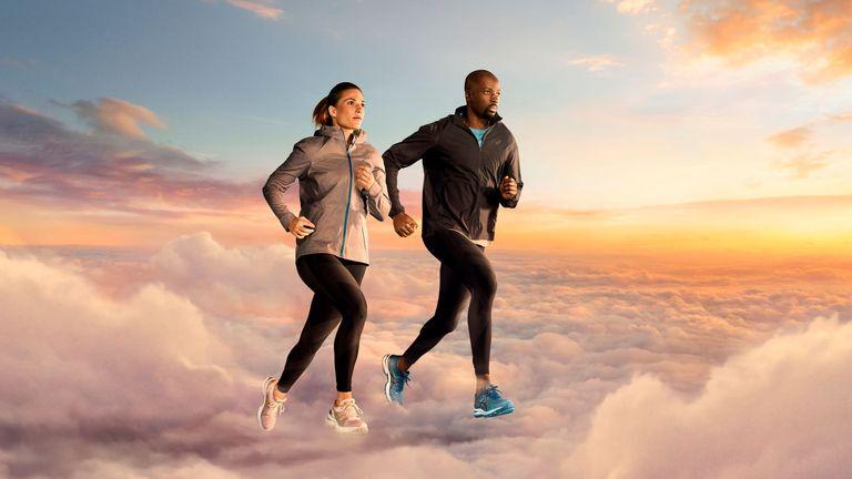 Global Running Day 2020 ASICS