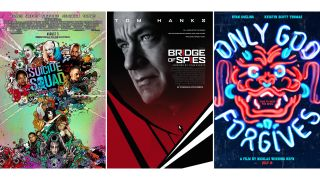 Movie Posters Have Come A Long Way Over The Years With Classic Poster Designs Providing Some Of Most Recognisable Imagery Our Popular Culture