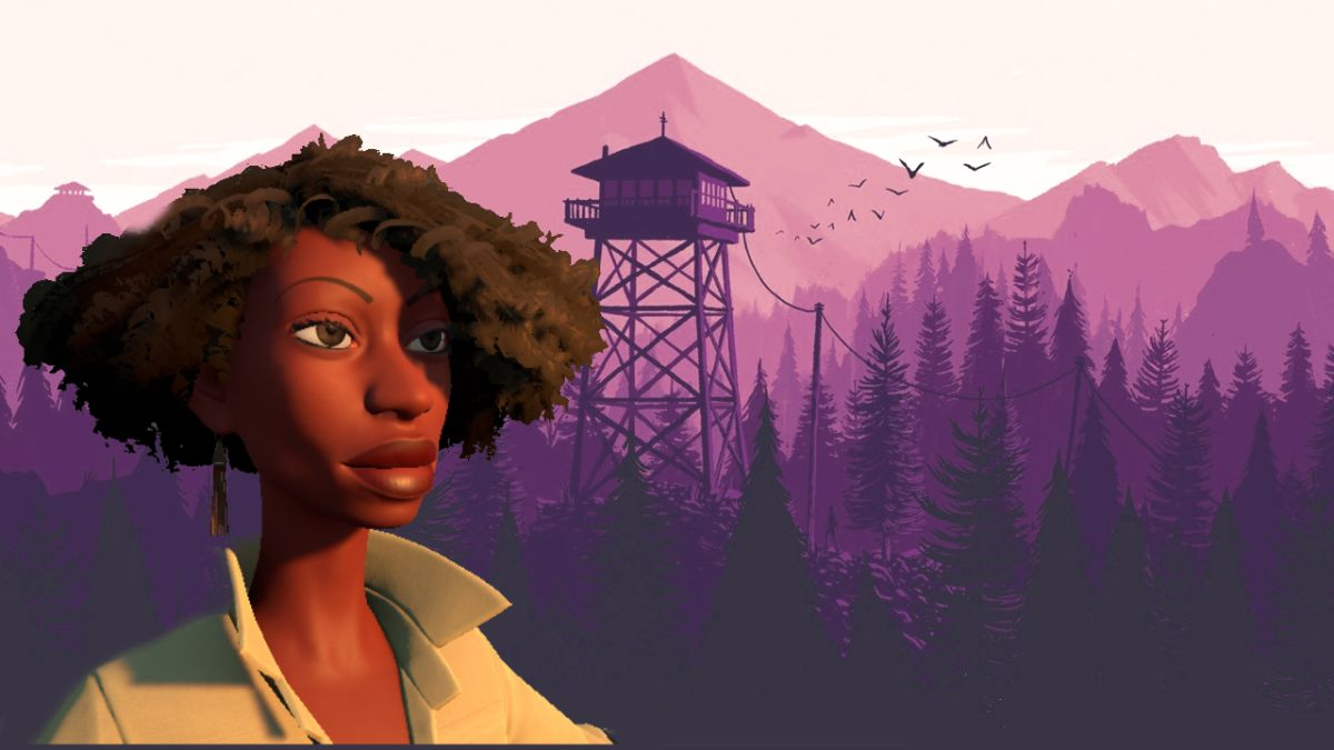 Valve must have really, really loved Firewatch, because it just bought the studio