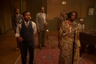 Mo Rainey's Black Bottom draws multiple SAG Awards nominations