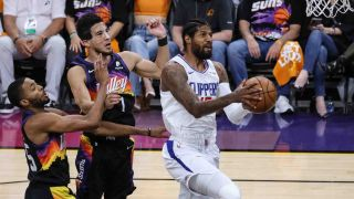 Suns vs Clippers live stream game 6