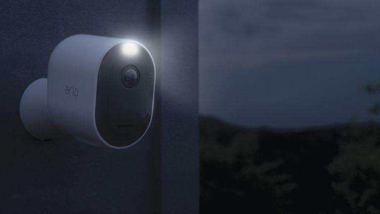 Best security camera 2021