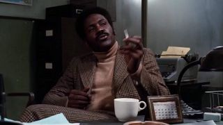 """Richard Roundtree in 1971's """"Shaft."""""""