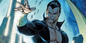 Epic Black Panther: Wakanda Forever Fan Poster Casts Luke Evans As Namor