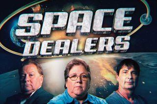space dealers netflix series
