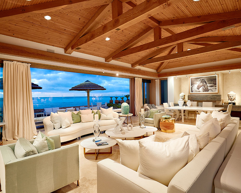 See Bill and Melinda Gates new $43 million San Diego home