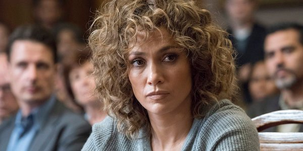 jennifer lopez shades of blue season 3 finale