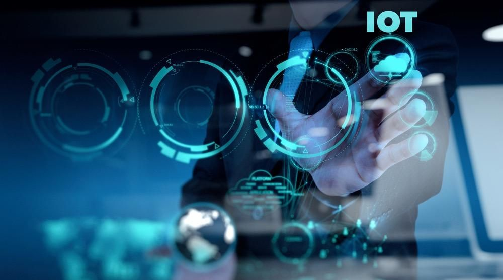 Four ways blockchain is supporting the IoT