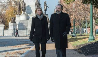 How to watch Homeland series finale online