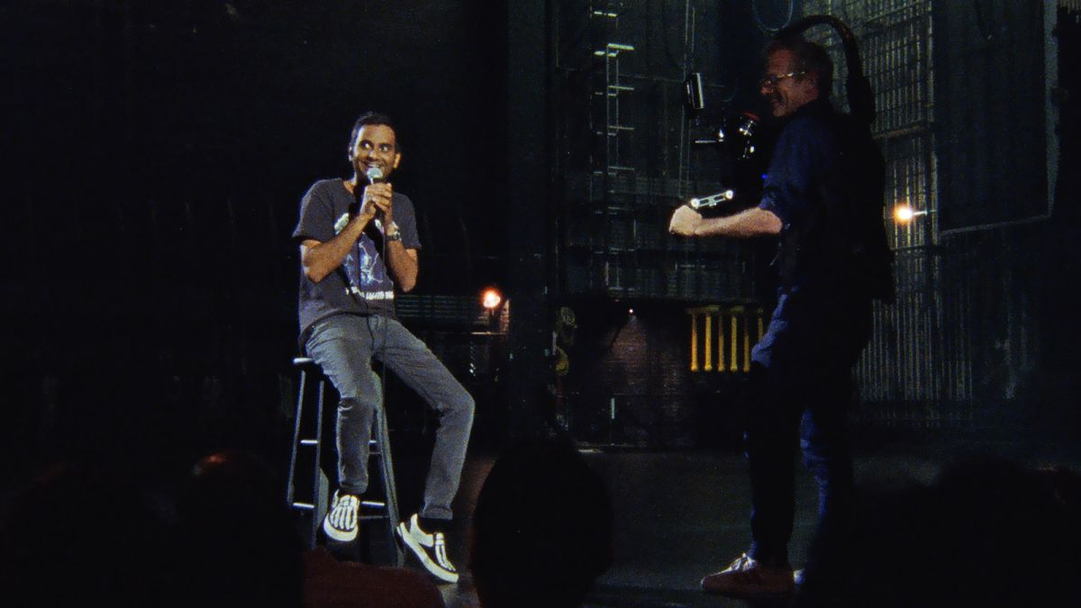 Best Netflix Stand-Up Comedy Specials You Can Watch Right Now