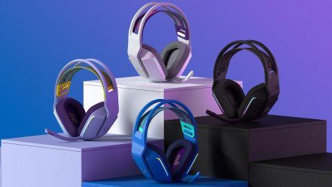 Logitech G733 wireless headset review