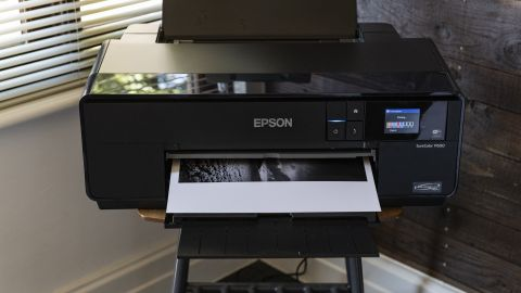 Epson SureColor SC-P600 review | TechRadar