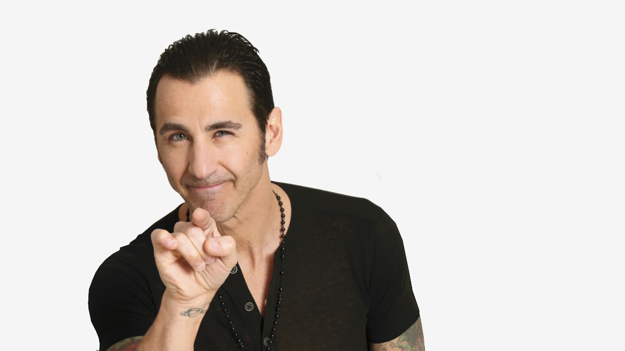 5c4c2a1bacb Godsmack s Sully Erna  10 Records That Changed My Life