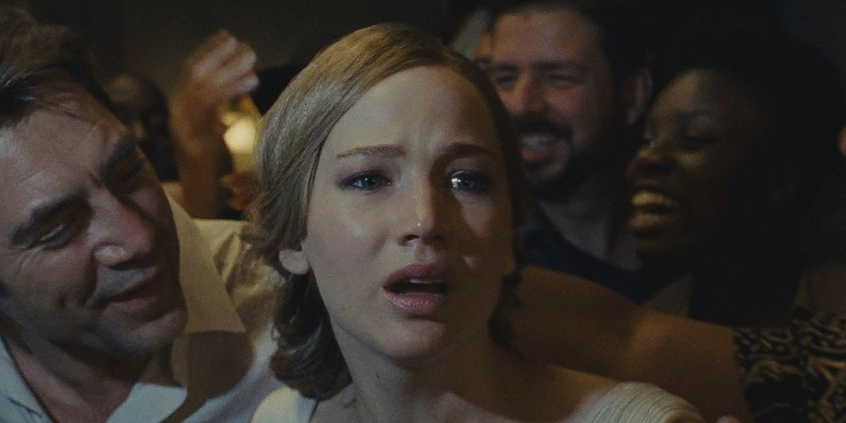 5 Reasons Why Darren Aronofsky's Mother! Is Still My Favorite Movie From The Past 3 Years