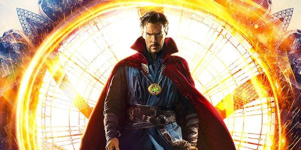 Doctor Strange Civil War