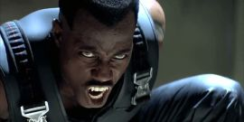 When Marvel's Blade Movie Will Reportedly Start Filming, And Why It's Taking So Long
