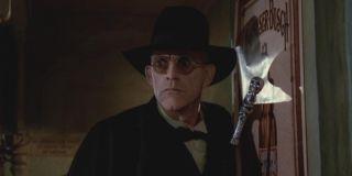 Christopher Lloyd As Judge Doom in Who Framed Roger Rabbit (1988)