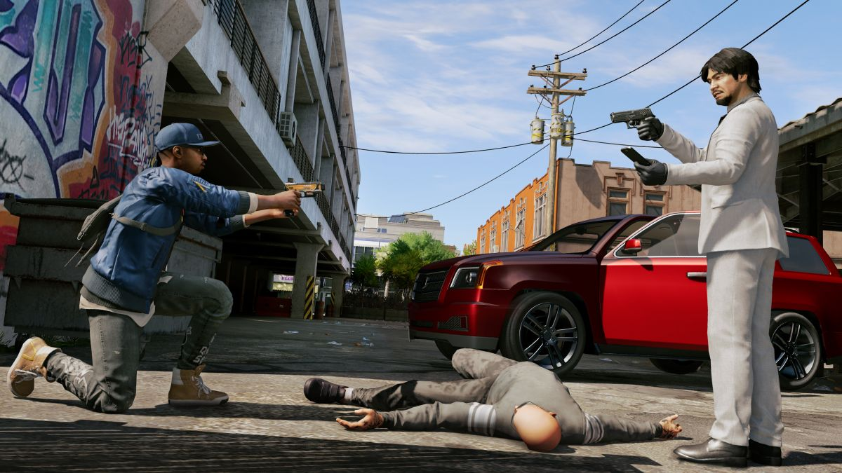 10 games like GTA you need to play right now, just don't be