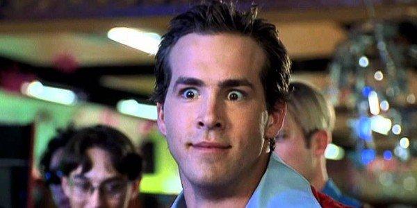 Ryan Reynolds - Van Wilder