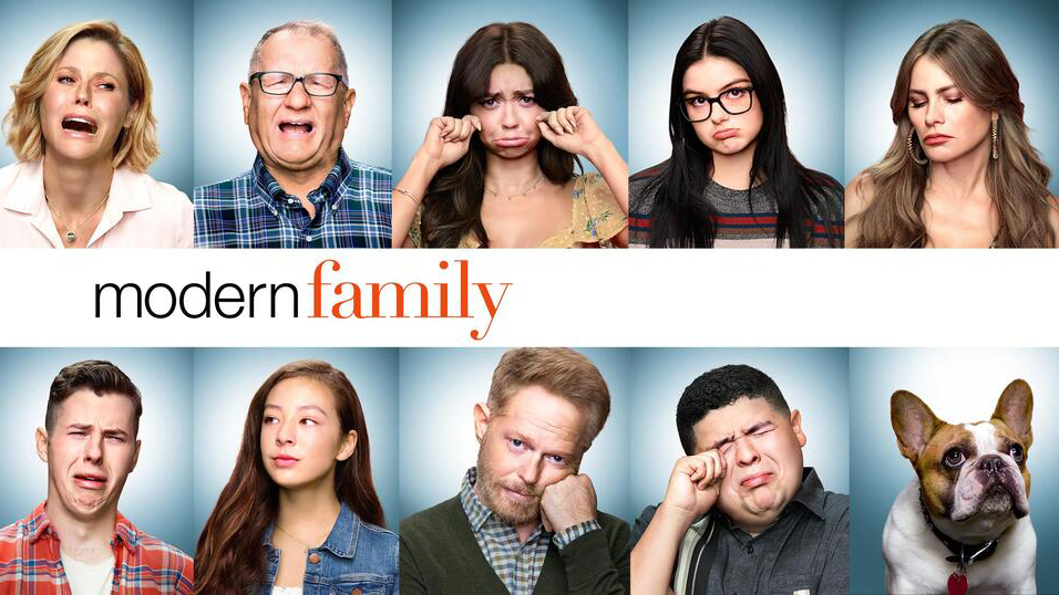 Watch Modern Family online: How to stream the series finale live ...