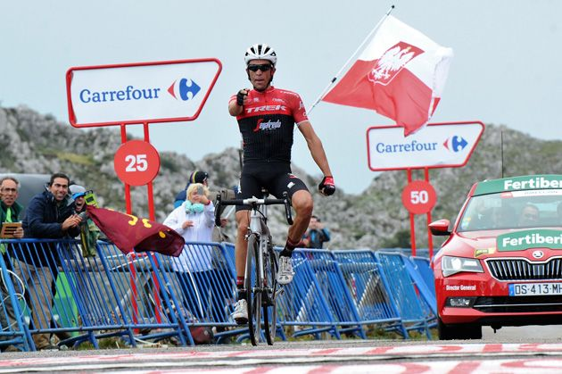 8ce778502 Alberto Contador   I couldn t have had a more beautiful finish than Angliru  victory