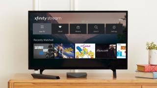 Comcast Xfinity Stream