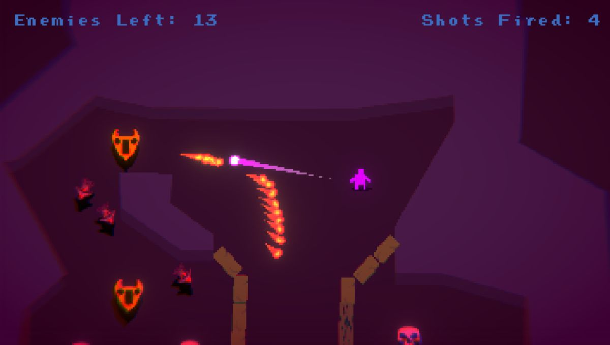 Free action game Goreball offers some sublime physics fun