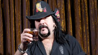 Vinnie Paul