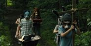 Final Pet Semetary Trailer Is All About Creepy Kids