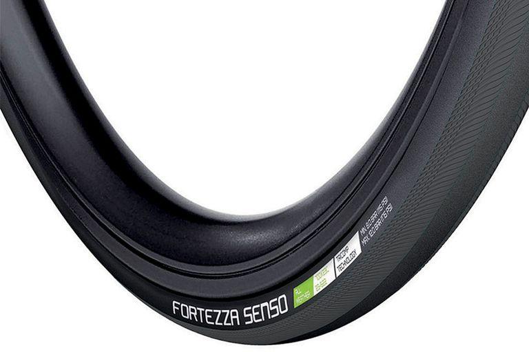 Vredestein Fortezza road bike tyre