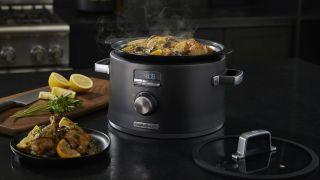 Best Slow Cookers: Calphalon Digital