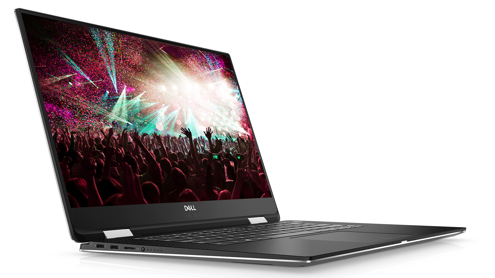 The best Dell laptops: Dell XPS 15 2-in-1