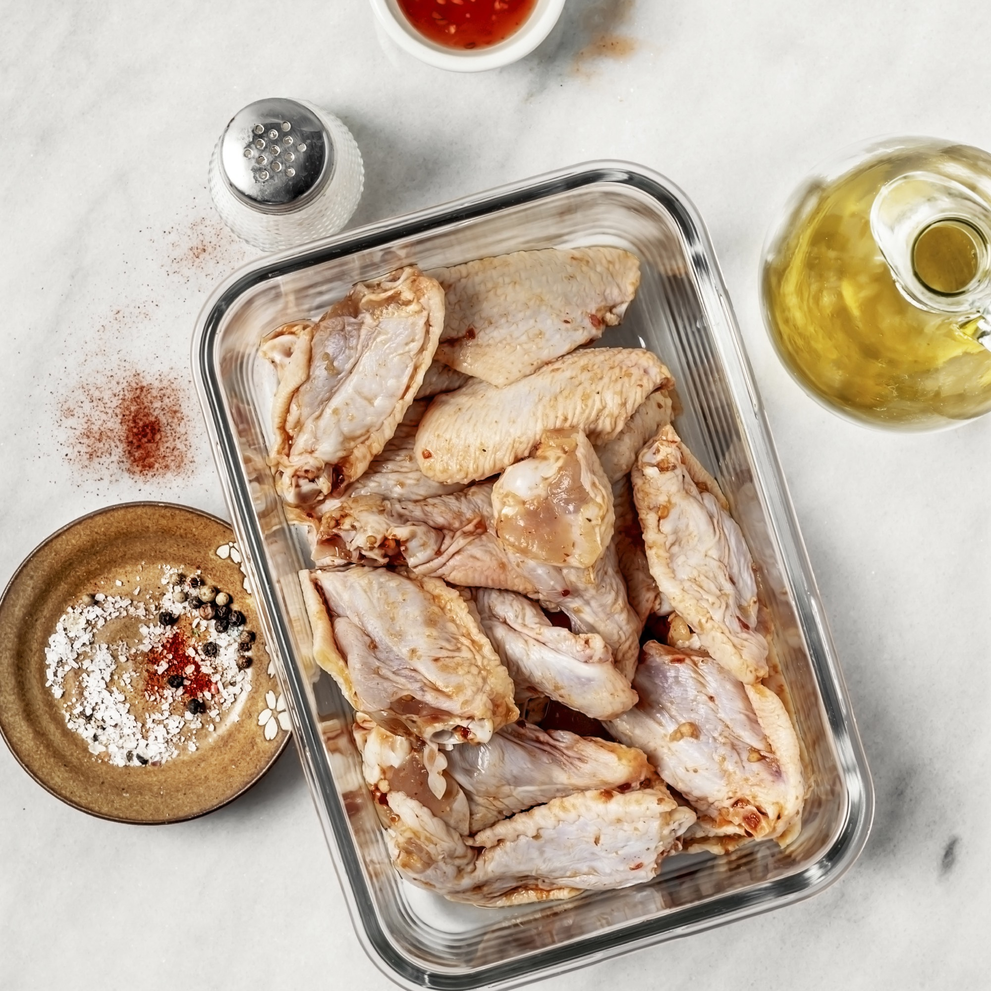 Quick and easy marinades to transform your cooking