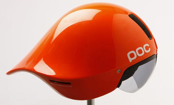 Fastest Road Bike >> POC Tempor helmet - Cycling Weekly