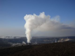 Long Invisible, Research Shows Volcanic CO2 Levels Are