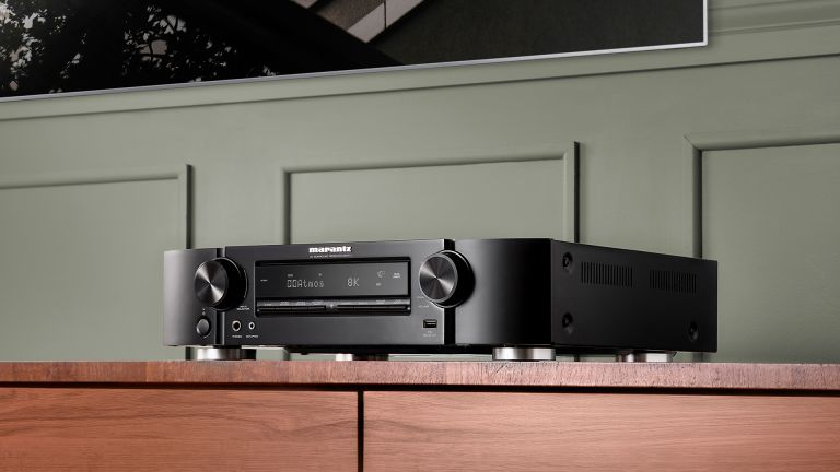 Marantz 8K PS5 receiver