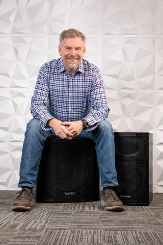 John Powell, Pioneer DJ