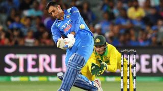 australia vs india live stream ODI cricket ms dhoni