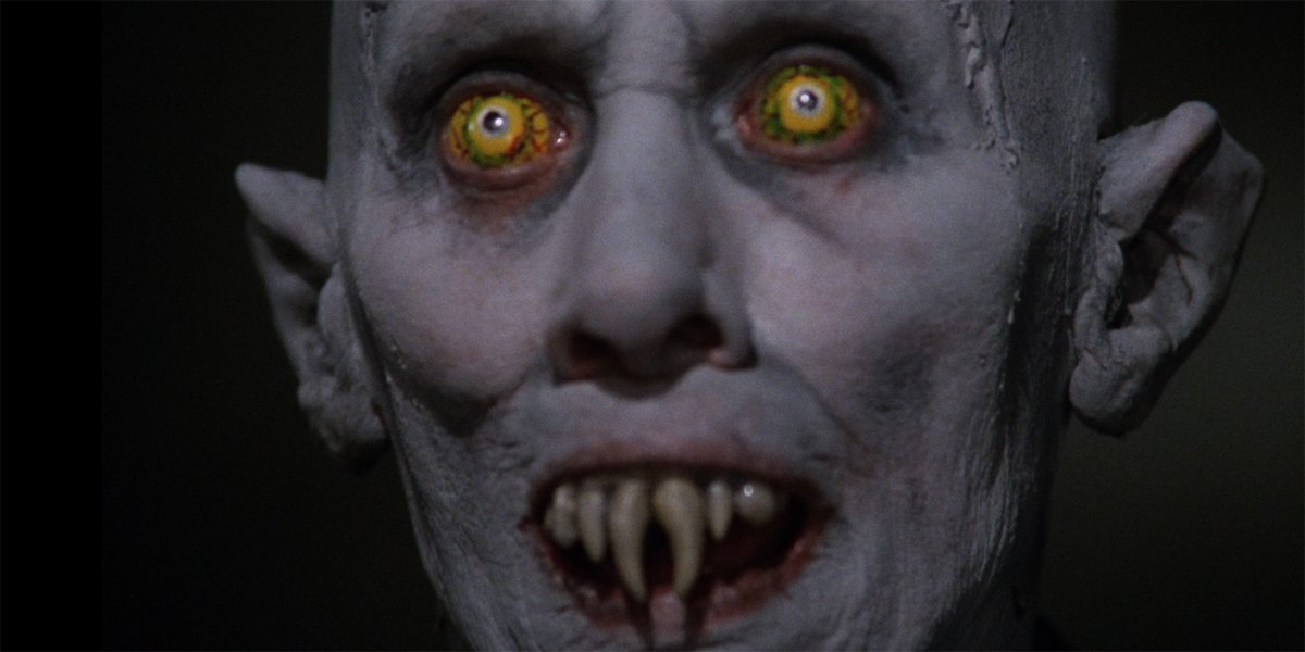 Adapting Stephen King's Salem's Lot: How Does The Vampiric Terror Of 1979's TV Miniseries Hold Up?
