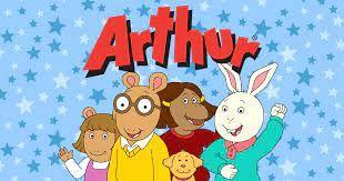 Arthur on PBS Kids