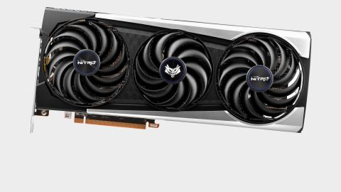 Sapphire Nitro+ RX 6700 XT graphics card