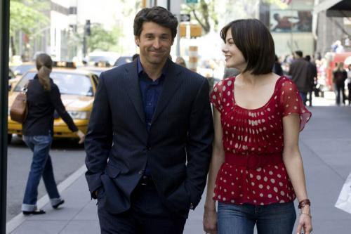 Made of Honor - Patrick Dempsey & Michelle Monaghan