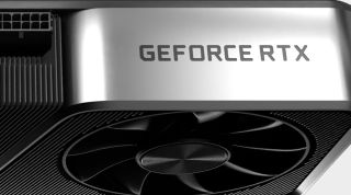 GeForce RTX Graphics Card