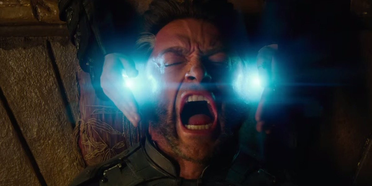 Hugh Jackman - X-Men: Days Of Future Past
