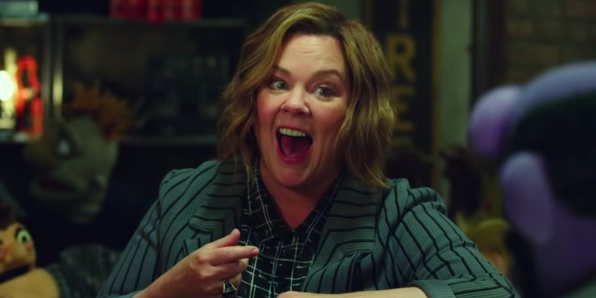 Did Melissa McCarthy Get The Thor: Love And Thunder Role She Was Begging For?
