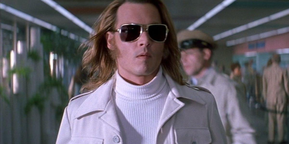 Johnny Depp in Blow