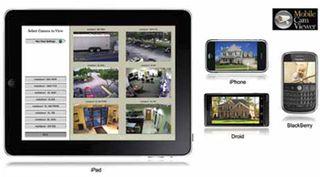 How To Optimize Mobile Surveillance